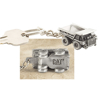 Picture of 785D Off-Highway Truck Pewter Replica Key Tag