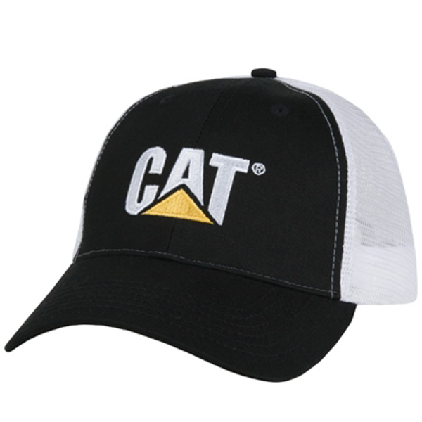 Picture of Caterpillar Original Trucker Cap