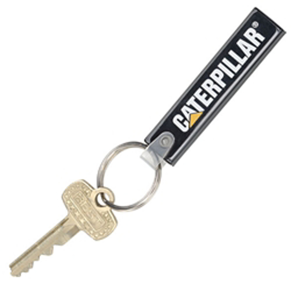 Picture of Rectangle Key tag
