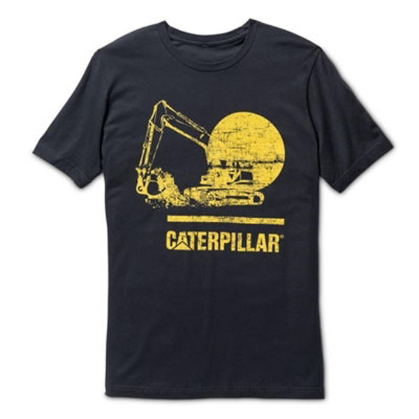 Picture of Excavator T-Shirt
