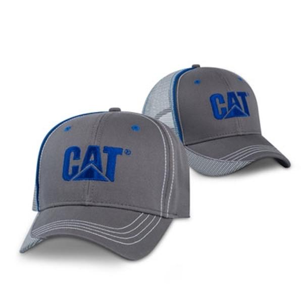 Picture of Twill Mesh Split Cap