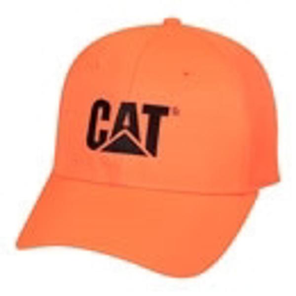 Picture of High-Vis Orange Cap