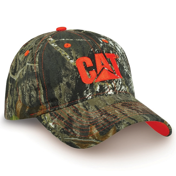Picture of Mossy Oak Cap