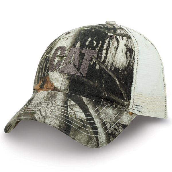 Picture of Bio- Washed Cap