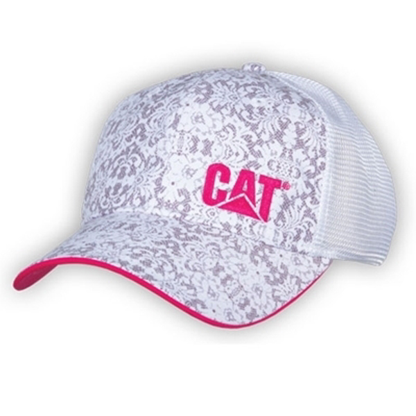 Picture of White Lace Cap