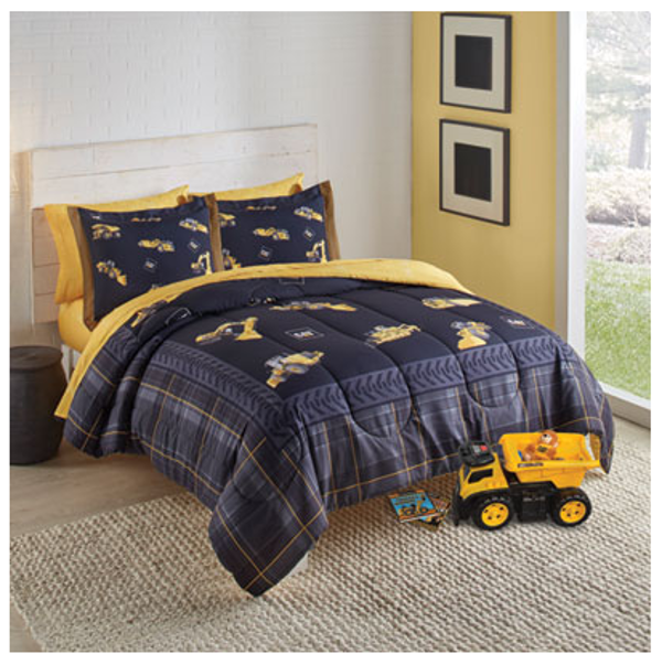 Picture of Comforter Set