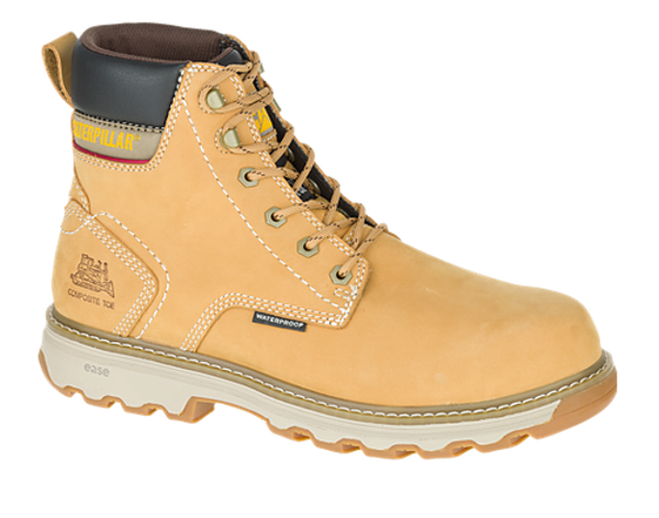 Picture of Precision Waterproof Composite Toe Work Boot