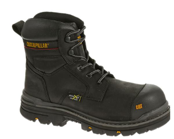"Picture of Rasp 6"" Waterproof Metatarsal Guard Composite Toe Work Boot"