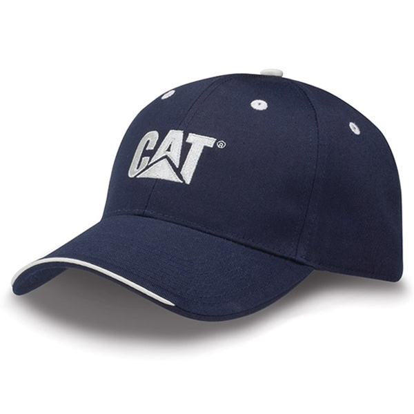 Picture of Navy Value Cap