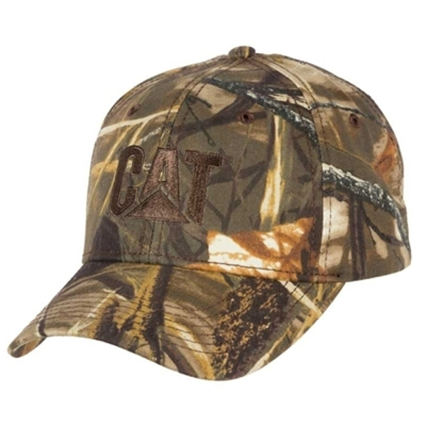 Picture of Max 4 Camo Cap