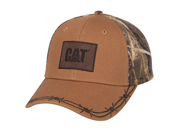 Picture of Camo Duck Cap
