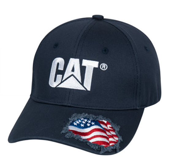 Picture of Fitted Patriot Cap