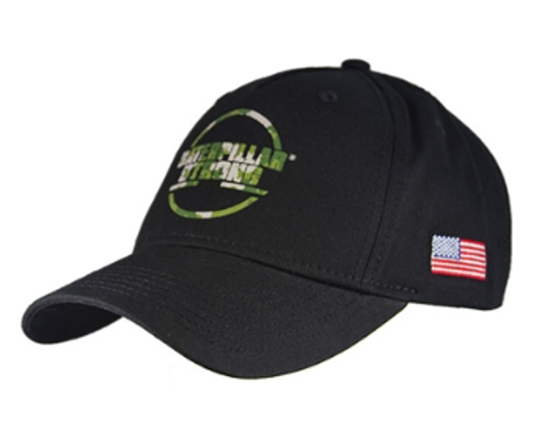 Picture of Caterpillar Strong Cap