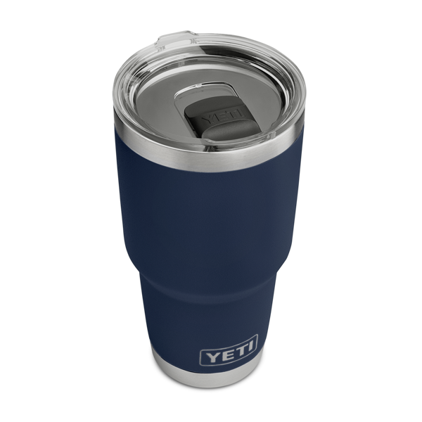 Picture of Yeti Rambler 30 Navy