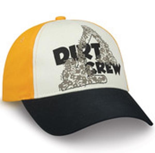Picture of Dirt Crew Cap