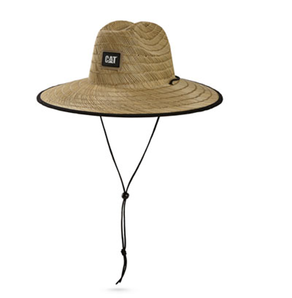 Picture of Panama Straw Hat