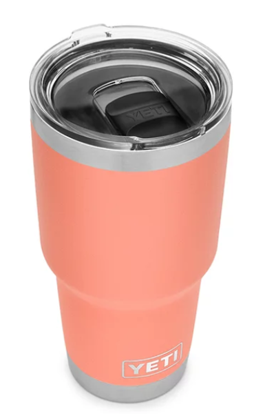 Picture of Rambler 30 oz. Coral