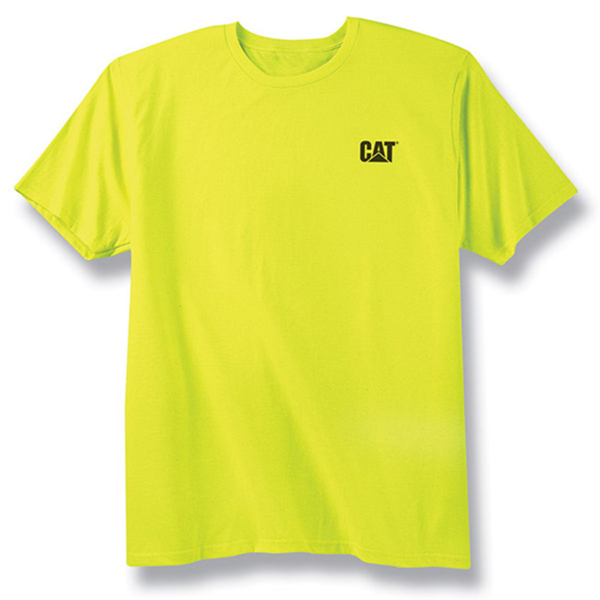 Picture of High-Visibility Green T-Shirt