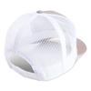 Picture of Orange Astro Design Mesh Cap