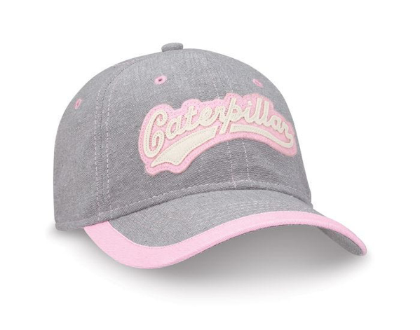 Picture of Ladies Chambray Cap