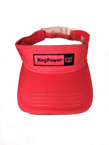 Picture of Pink Visor